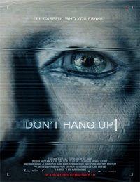 Don't Hang Up 2016
