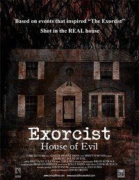 Exorcist House of Evil 2016