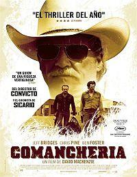 Hell or High Water (Comanchería) 2016