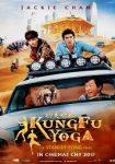 Kung Fu Yoga 2017