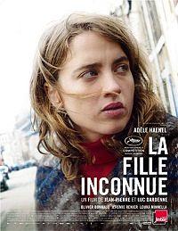 La Fille Inconnue (La chica desconocida) 2016