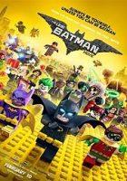 Lego Batman: La película 2017