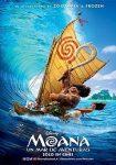 Moana (Vaiana) 2016