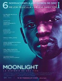 Moonlight (Luz de luna) 2016