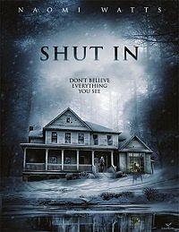 Shut in (Presencia Siniestra) 2016