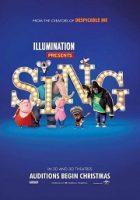 Sing (Ven y canta) 2016