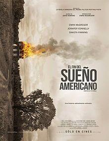 American Pastoral (El fin del sueño americano) (2016)