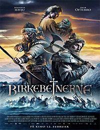 Birkebeinerne (El último rey) 2016