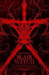 Blair Witch: La bruja de Blair 2016