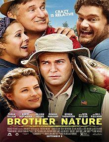 Brother Nature (Hermano naturaleza) (2016)