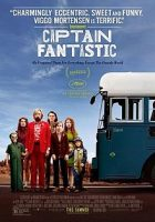 Captain Fantastic (Capitán Fantástico) (2016)