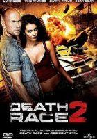 Death Race 2 (La carrera de la muerte 2) (2010)