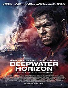 Deepwater Horizon (Horizonte profundo) (2016)