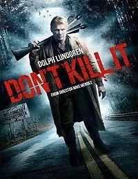 Don't Kill It (Cazador de demonios) 2016