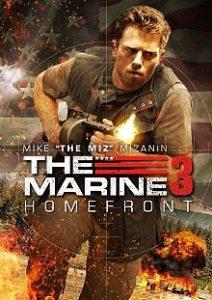El Marino 3 (Persecución extrema 3) 2013