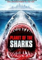 El Planeta de los Tiburones 2016