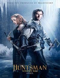 El cazador y la reina del hielo 2016