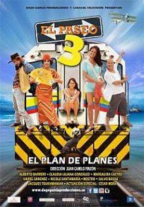 El paseo 3 (2013)