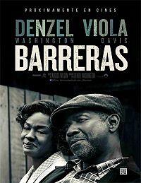 Fences (Barreras) 2016