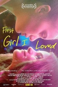 First Girl I Loved (2016)