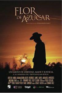 Flor de azúcar (2016)