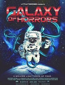 Galaxy of Horrors (2017)