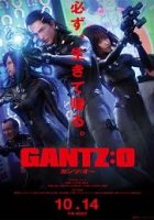 Gantz: O 2016