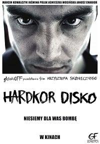 Hardkor Disko 2014
