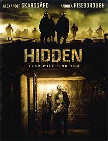 Hidden: Terror en Kingsville (2015)