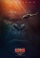 Kong: La isla de la Calavera (2017)