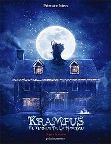 Krampus: El terror de la Navidad (2015)