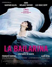 La danseuse (La bailarina) 2016
