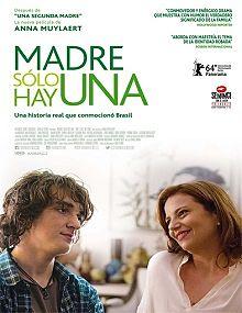 Mãe só há uma (Madre sólo hay una) (2016)