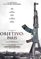 Made in France (Objetivo: París) (2015)