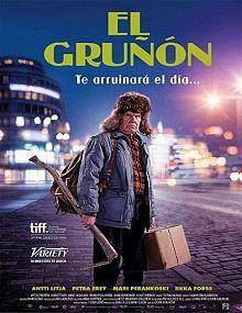 Mielensäpahoittaja (El gruñón) (2014)