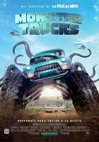 Monster Trucks (2017)