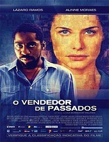 O Vendedor de Passados (2015)