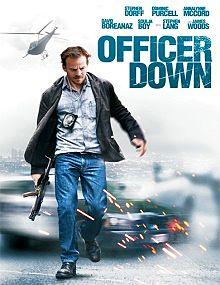 Officer Down (Acorralado) (2013)