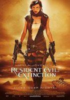 Resident Evil 3: Extinción (2007)