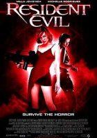 Resident Evil (El huésped maldito) (2002)
