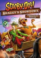 Scooby-Doo! Duelo en el viejo oeste 2017