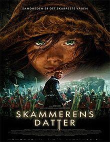 Skammerens datter (El reino de Dunark) (2015)