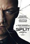 Split (Fragmentado) 2017