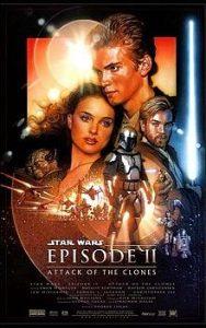 Star Wars: Episodio II – El ataque de los clones (2002)