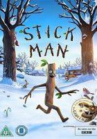Stick Man (Hombre rama) (2015)