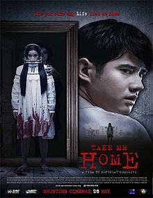 Take Me Home (2016)