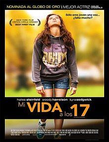 The Edge of Seventeen (Mi vida a los 17) (2016)