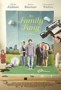 The Family Fang (La familia Fang) (2015)