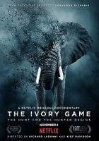 The Ivory Game (El exterminio del marfil) (2016)