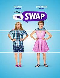 The Swap (¡Vaya cambiazo!) 2016